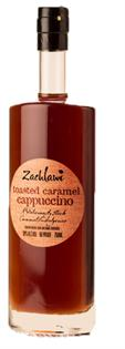 Zachlawi Vodka Toasted Caramel Cappuccino 750ml